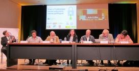 Participants a la Jornada