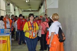 Special Olympics vol trobar 600 persones voluntàries.