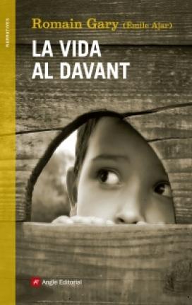 La vida al davant - Romain Gary (Émile Ajar)