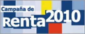 Logo Campanya Renda 2010