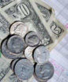 Finançament activitats economia
