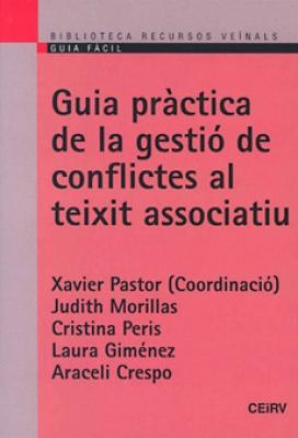 imatge de la guia pràctica de la gestió de conflictes al teixit associatiu