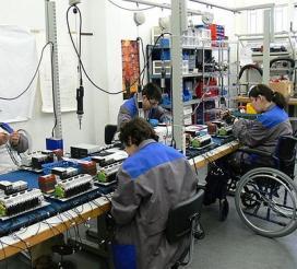 1.350.000 euros per als Centres especials de treball (CET)