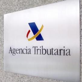 Logo Agència Tributària