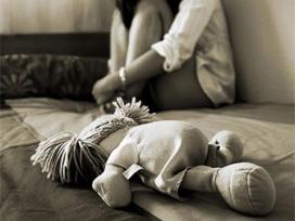 Noia i nina. Font: Blog Abuso Sexual