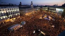 15M a Plaça del Sol / Font: movimiento15m.org