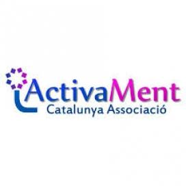 El logotip d'ActivaMent Catalunya. Font: ActivaMent