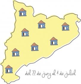 Activitats obertes a les cooperatives catalanes, del 22 de juny al 4 de juliol