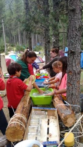 Campaments AE Can Baró