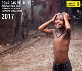 Somriures del món d'Amnistia Internacional