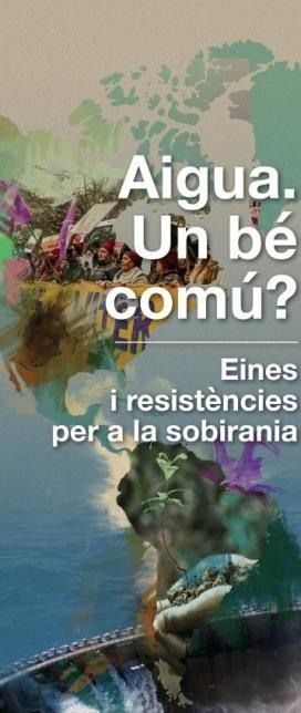 Cartell informatiu de la conferència - Foto: Espai Avinyó