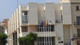 Ajuntament de Sant Carles de la Ràpita.