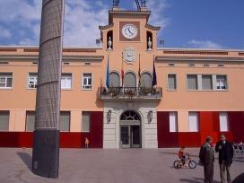 Ajuntament de Santa Coloma de Gramenet (5) - Daniel Gil - Flickr