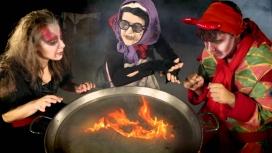 Les bruixes seran l'eix temàtic de l'Aquelarre de Cervera 2016.