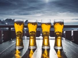L'alcohol provoca entre el 3 i el 10% dels càncers. Font: Pexels