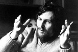 Alfons Comín, polític, sociòleg i periodista compromès (1933-1980). Font: Fdacomin