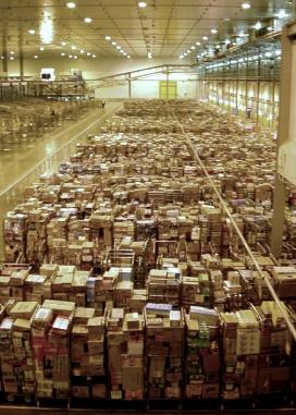 Caixes d'aliments. Font: Nick Saltmarsh (Flickr)