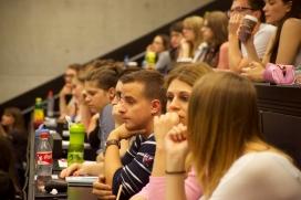 Alumnat. Font: Universitat Salzburg (Flickr)