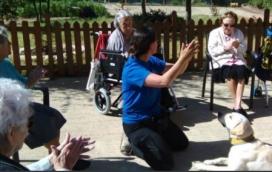 La Jornada tractarà el paper dels cuidadors i les cuidadores no professionals - Foto: FPT