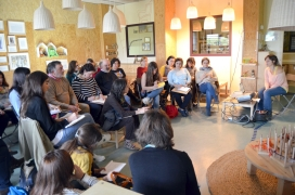 Associació Amics d'El Martinet pretén generar debat i reflexió pedagògica i educativa tenint com a referent l'Escola El Martinet.