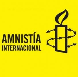 Logo d'Amnistia Internacional