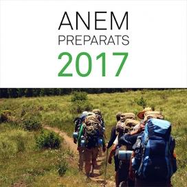 Anem Preparats 2017