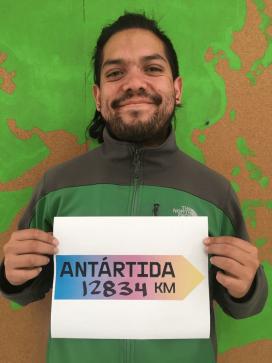 dia del pingüí i la protecció a l'Antàrtida