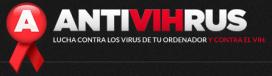Logotip de la campanya Antivihrus