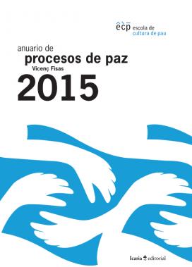 Anuari de processos de pau 2015, de l'Escola Cultura de Pau