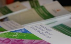 L'Anuari del Tercer Sector s'elabora amb dades que procedeixen de l'Observatori del Tercer Sector
