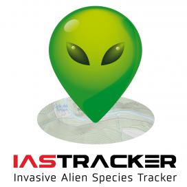 IAS Tracker, l'app per georeferenciar els avistament d'espècies invasores (imatge:iastracker.ic5team.org)