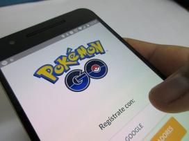 Aplicació del joc per a mòbils. Font: Eduardo Woo, Flickr