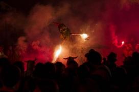 Del 25 al 27 d'agost se celebrarà el 40è Aquelarre de Cervera