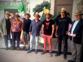L'edició d'enguany es va presentar a la Casa dels Entremesos (Barcelona) el 13 de juliol.