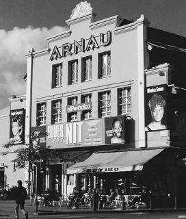 L'Arnau al anys 60