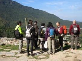La Fundació Vincles proposa una ruta que vincula el patrimoni natural i immaterial al Montseny (imatge: arrelia.cat)