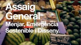 El passat mes de juny un gran dinar d'aprofitament amb el nom d' Assaig General es va realitzar en el marc de la reflexió sobre la sostenbilitat alimentària del FAD Festival (imatge: assaig general)