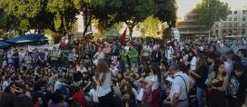 Assemblea a Plaça Catalunya 15M (Font: flickr.com)