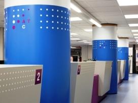 Imatge oficina de Fontanella de l'Agència Tributària de Catalunya