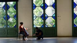 "Frame documental ""Ateneus: llavor de llibertat""."