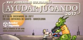 Jornades solidàries 'Ayudar Jugando'