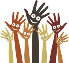 Volunteering in a non-profit organization.