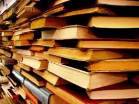 Piles de llibres