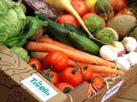 La Tavella és un projecte social que et porta fruita i verdura a casa (Imatge: La Tavella)
