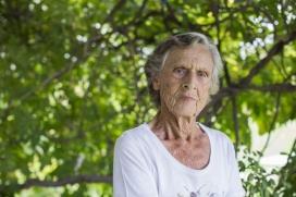 L'octogenària Wendy Bowman ha aconseguit frenar el potent sector extractiu australià
