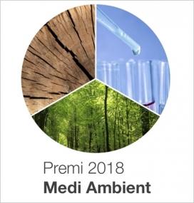 Fins al 2 de maig es poden presentar candidatures al Premi Medi Ambient 2018