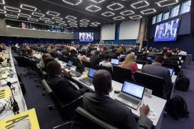 Consell 2017 de la Unió Internacional de Telecomunicacions