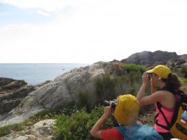 L'Associació La Sorellona organitza camps de treball i campaments de caràcter naturalista