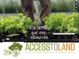 El documental La Terra que ens alimenta presenta diferents experiències europees