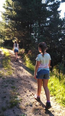 Bany de Bosc: salut i preservació de la natura